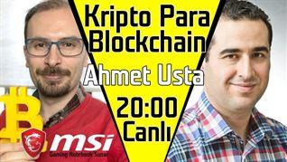 Bitcoin ve Blockchain ustası