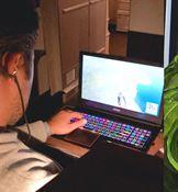 Binlerce metre yüksekte internet testi ve PubG oynamak