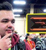 Yanar döner SSD  l Hyper X Fury SSD sürücü