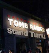 Shadow of the Tomb Raider stand turu