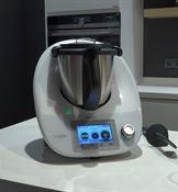 Akıllı yemek robotu l Thermomix kutu açılışı
