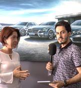 Mercedes'in Türkiye'den dünyaya yazılım çözümleri üreten merkezi
