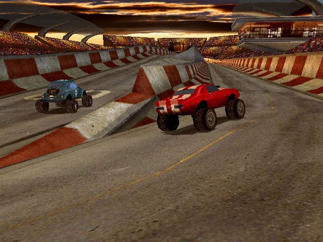 Extreme stunt games online