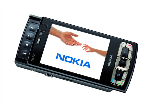 Nokia N73 Software - Free downloads and reviews - CNET