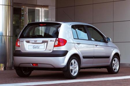 Hyundai Getz 1.5 crdi vgt WS opel astra 1.6 enjoy HANGİSİ DAHA ...