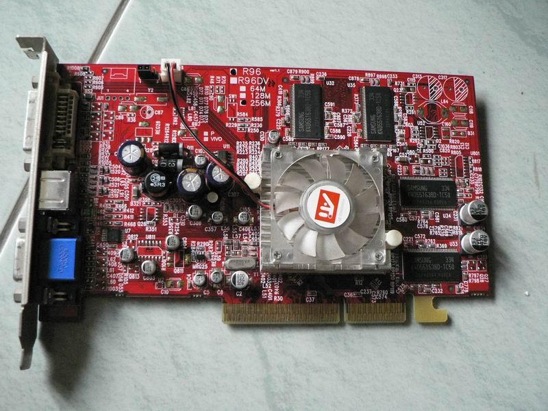 Скачать драйвера для видеокарты Radeon 6570 для Windows 7 64