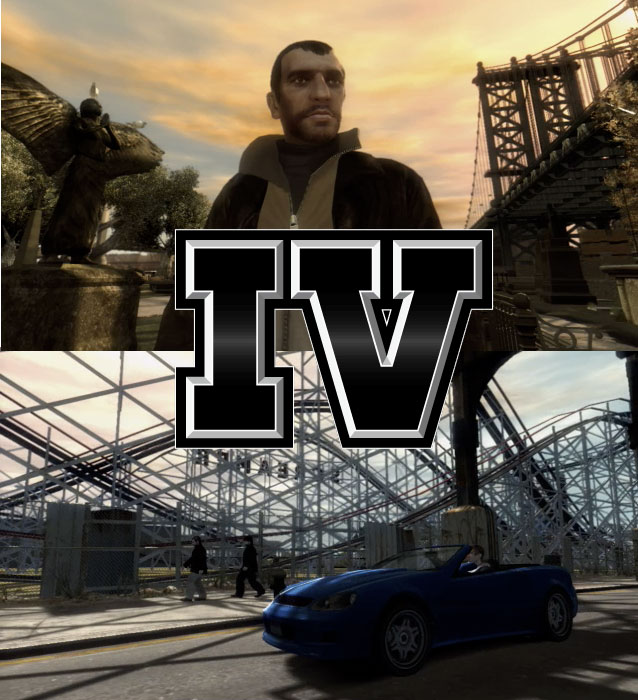 After hearing that GTA IV was not going to be patched to recieve PS3