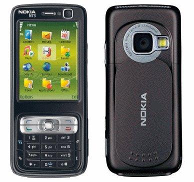 Nokia n73 me orjinal zil sesleri mid uzantılı
