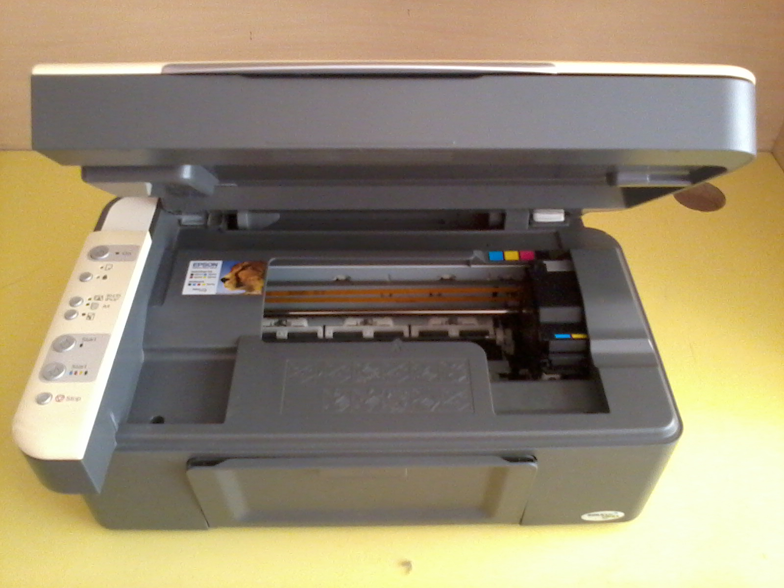 epson stylus dx4050 scan driver download