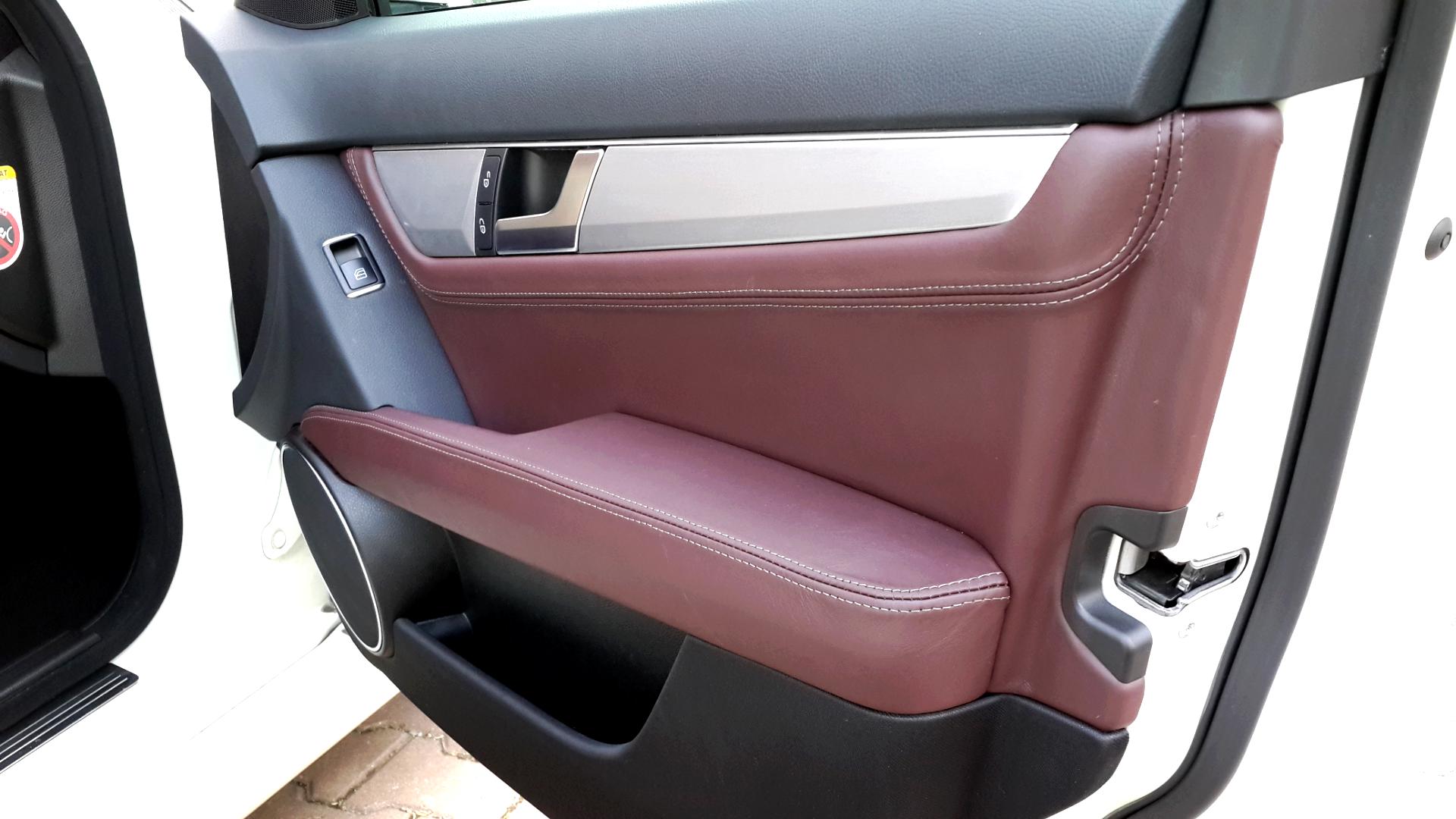 Car Interior Retrim Cost