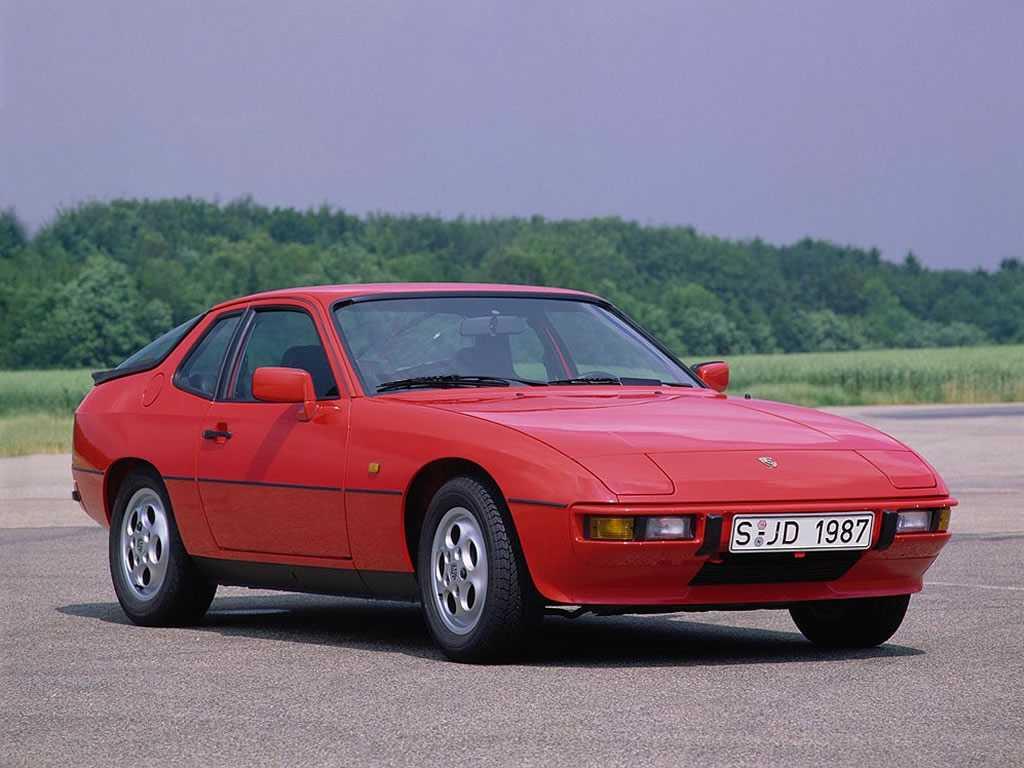 Форумы Porsche 924.