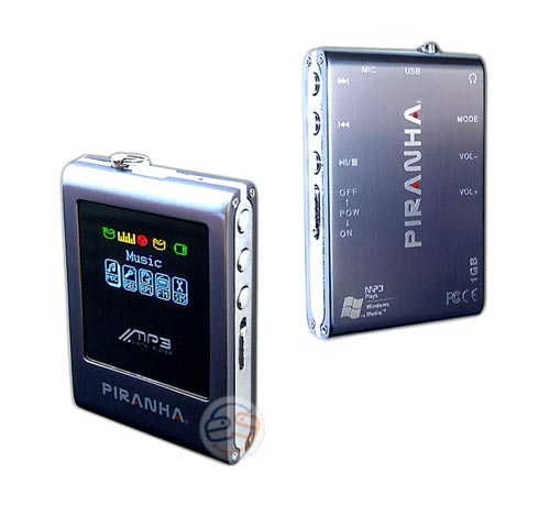 Piranha prodigy mp3 download