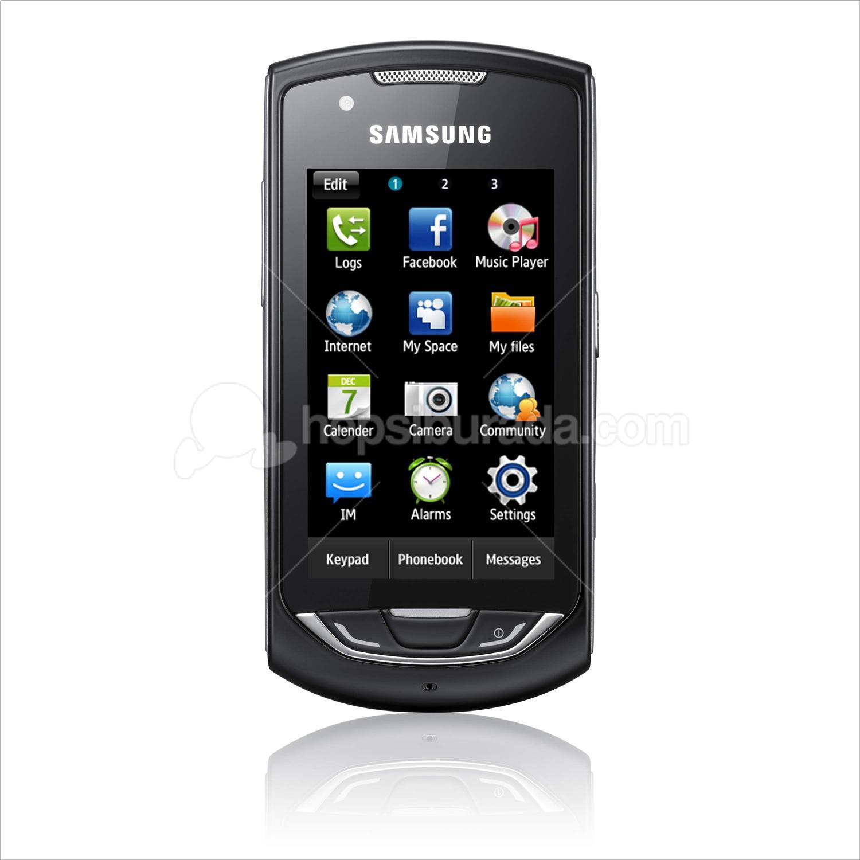 Цены на Телефон Samsung GT - S5620 Monte Chic White Камера 3.2 Мпикс